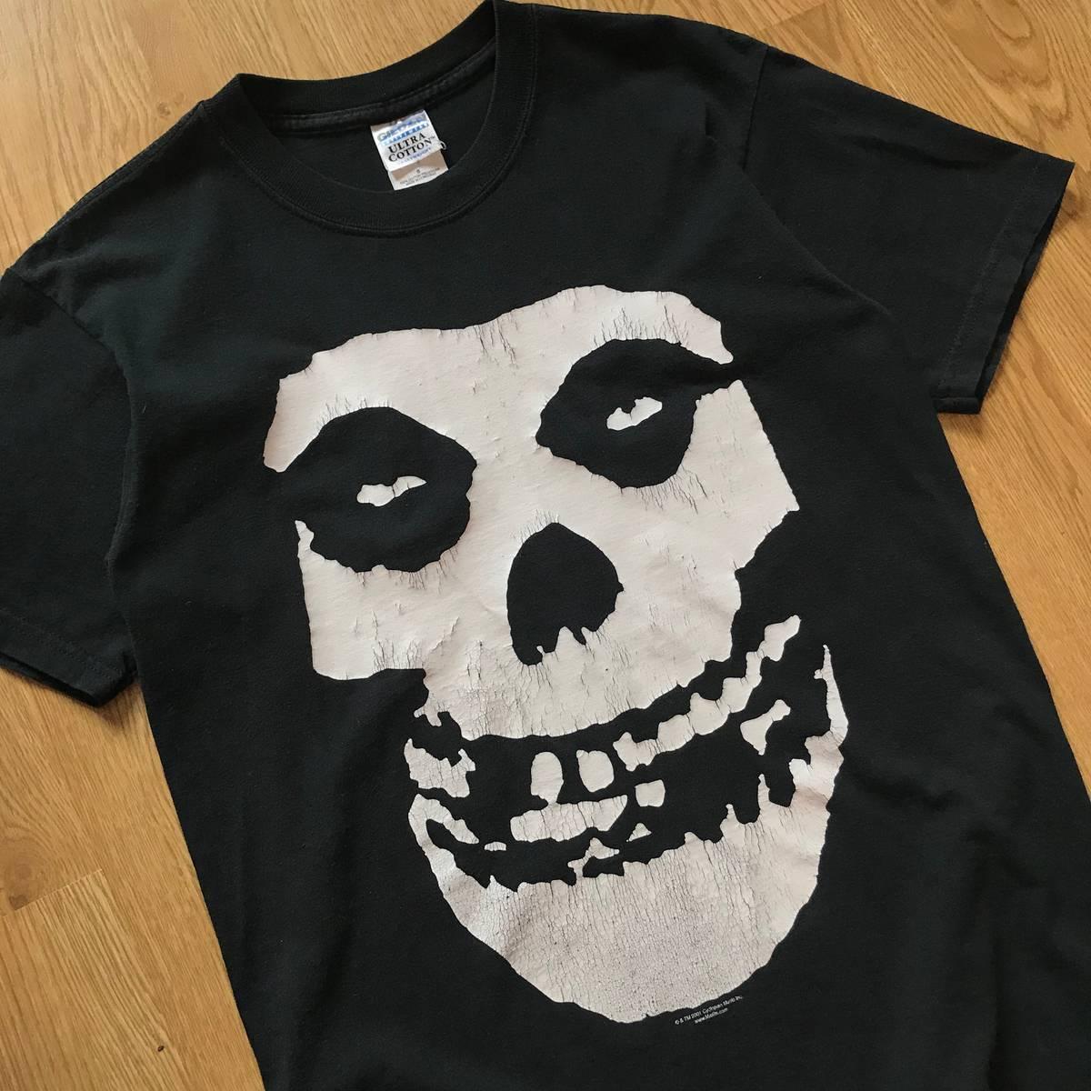 Black Flag Motorhead Social Distortion W 23.5 x L 30 Vintage 90/'s Misfits Can/'t Hold Back The Demons T Shirt size XL