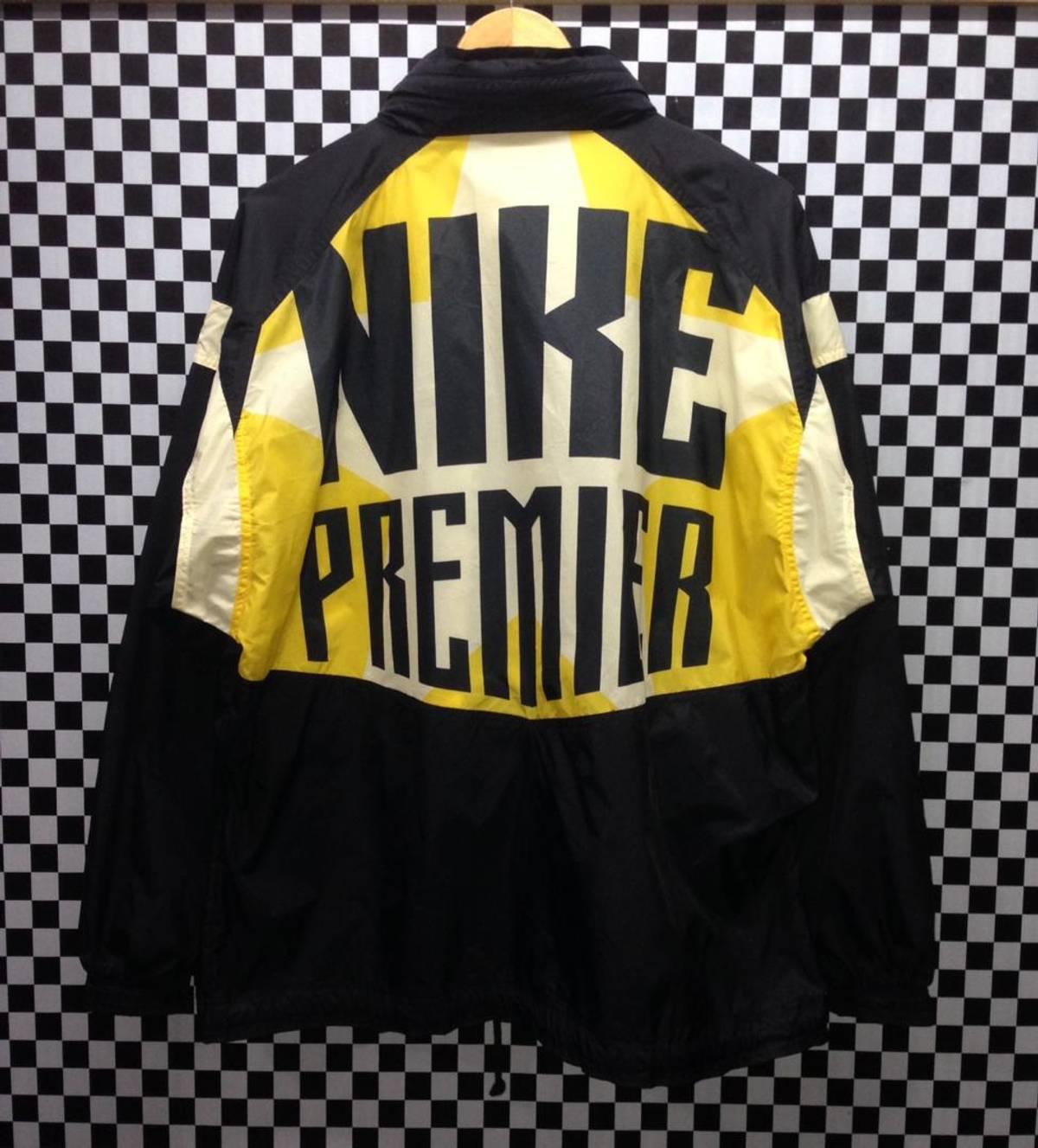 Nike Nike Premier Borussia Dortmund Windbreaker Track Jacket Grailed