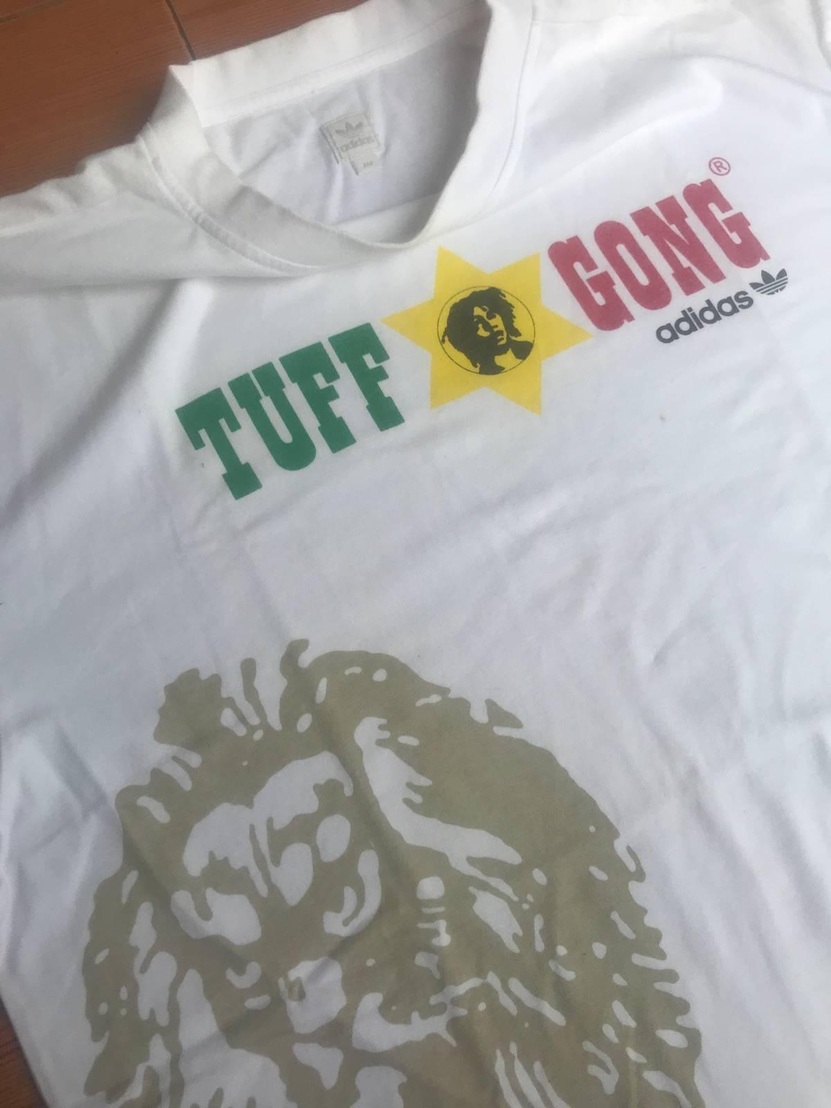 Enorme Contradicción maldición  Adidas Adidas X Tuff Gong Bob Marley   Grailed