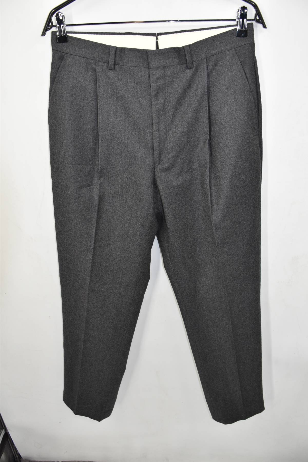 Loro Piana Austin Reed Loro Piana Wool Pants 32 32 Grailed