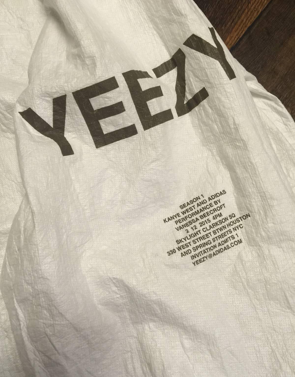 adidas yeezy windbreaker