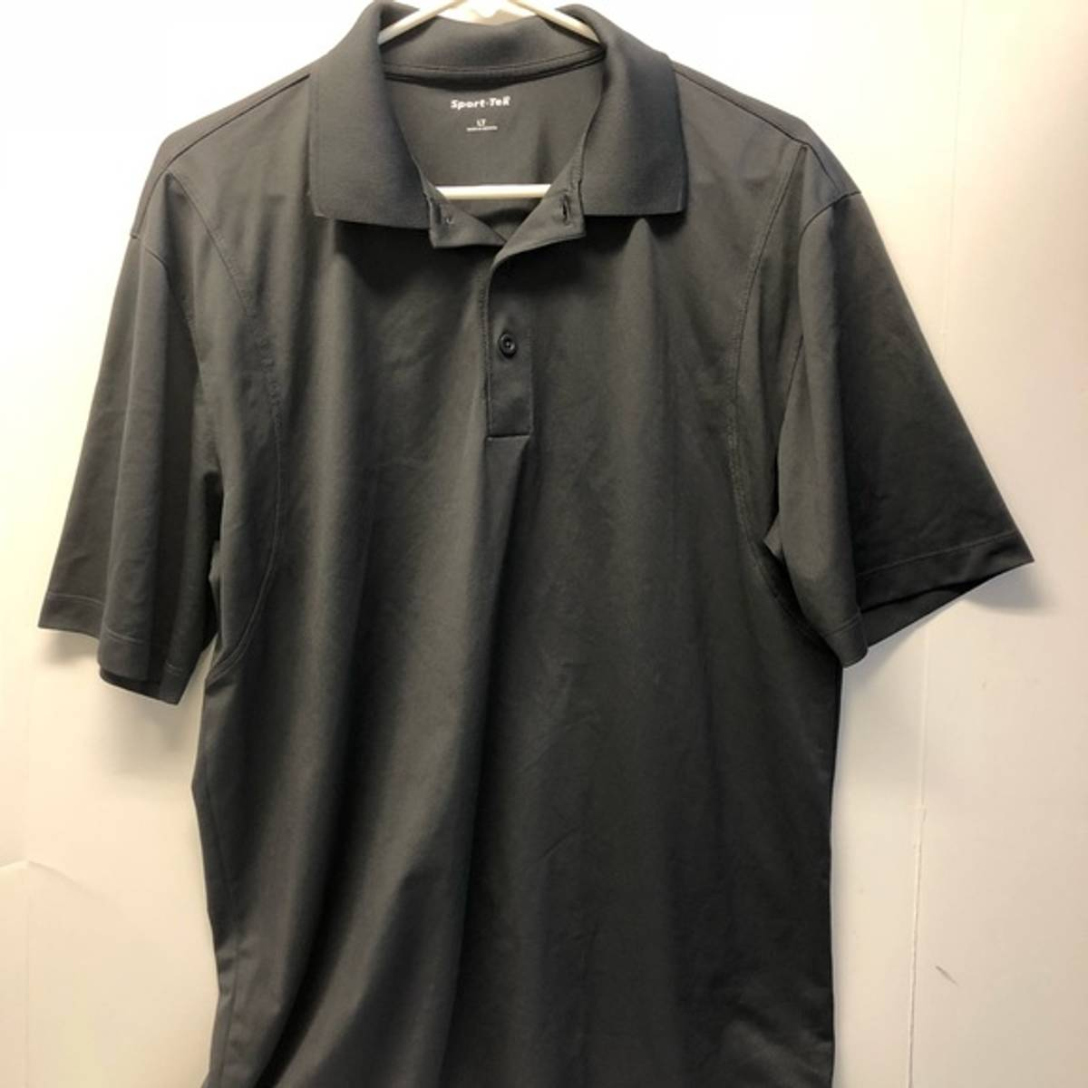 Unlisted Sport Tek Polo Golf Shirt Mens Size Large Grailed Golf is a sports game in which individual participants or teams try to hit a small ball into special holes with the help of golf clubs. grailed