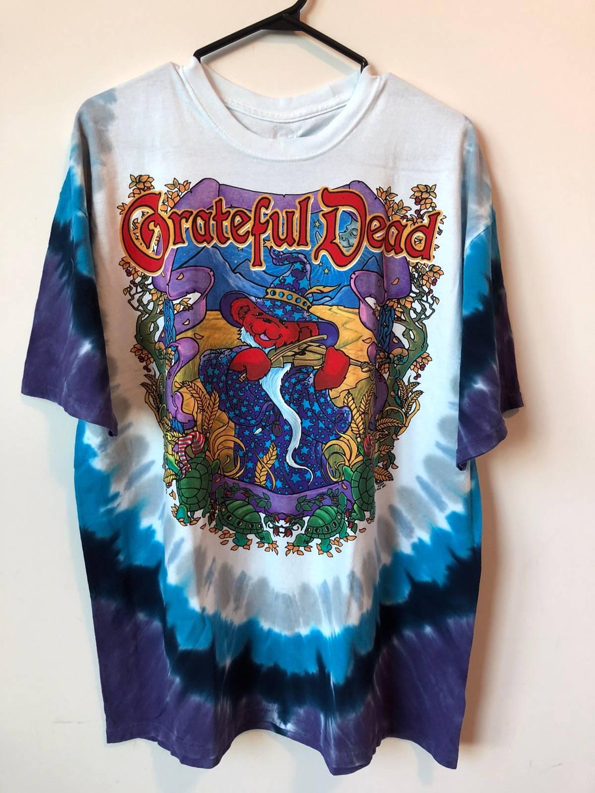 Grateful Dead Night Rider Guys Gals Unisex Next Level Grateful Dead 34 Sleeve Baseball Jersey by Not Fade Away from Grateful Tortuga