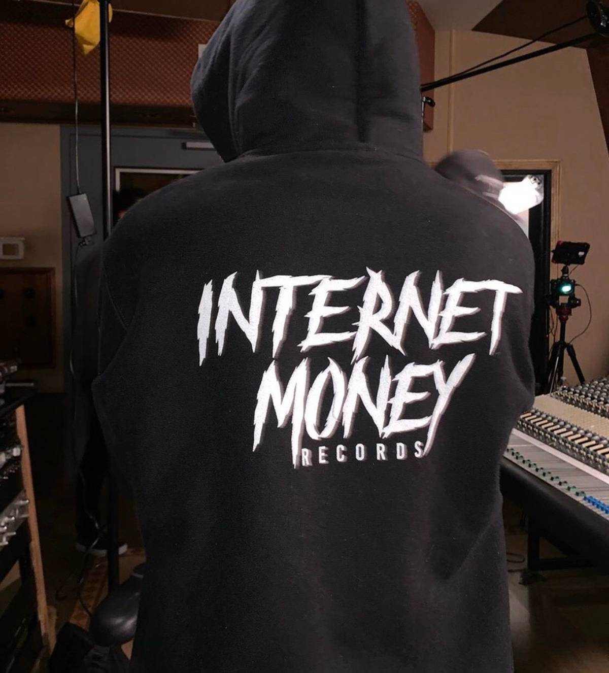 Custom Sweatshirt Internet Money Hoodie Rare Grailed
