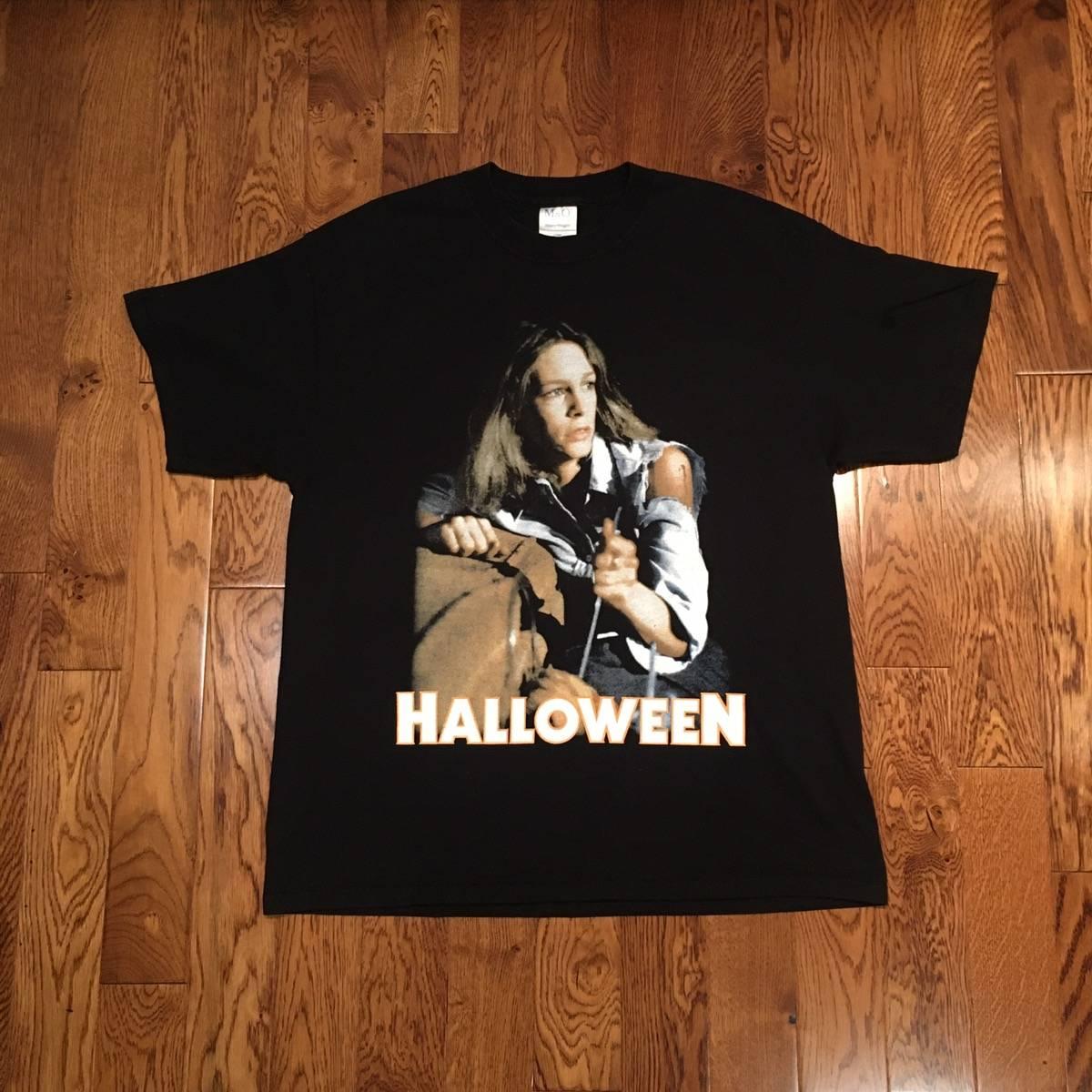 Vintage Hum-bug Halloween \u201cThis is my Costume\u201d Tee
