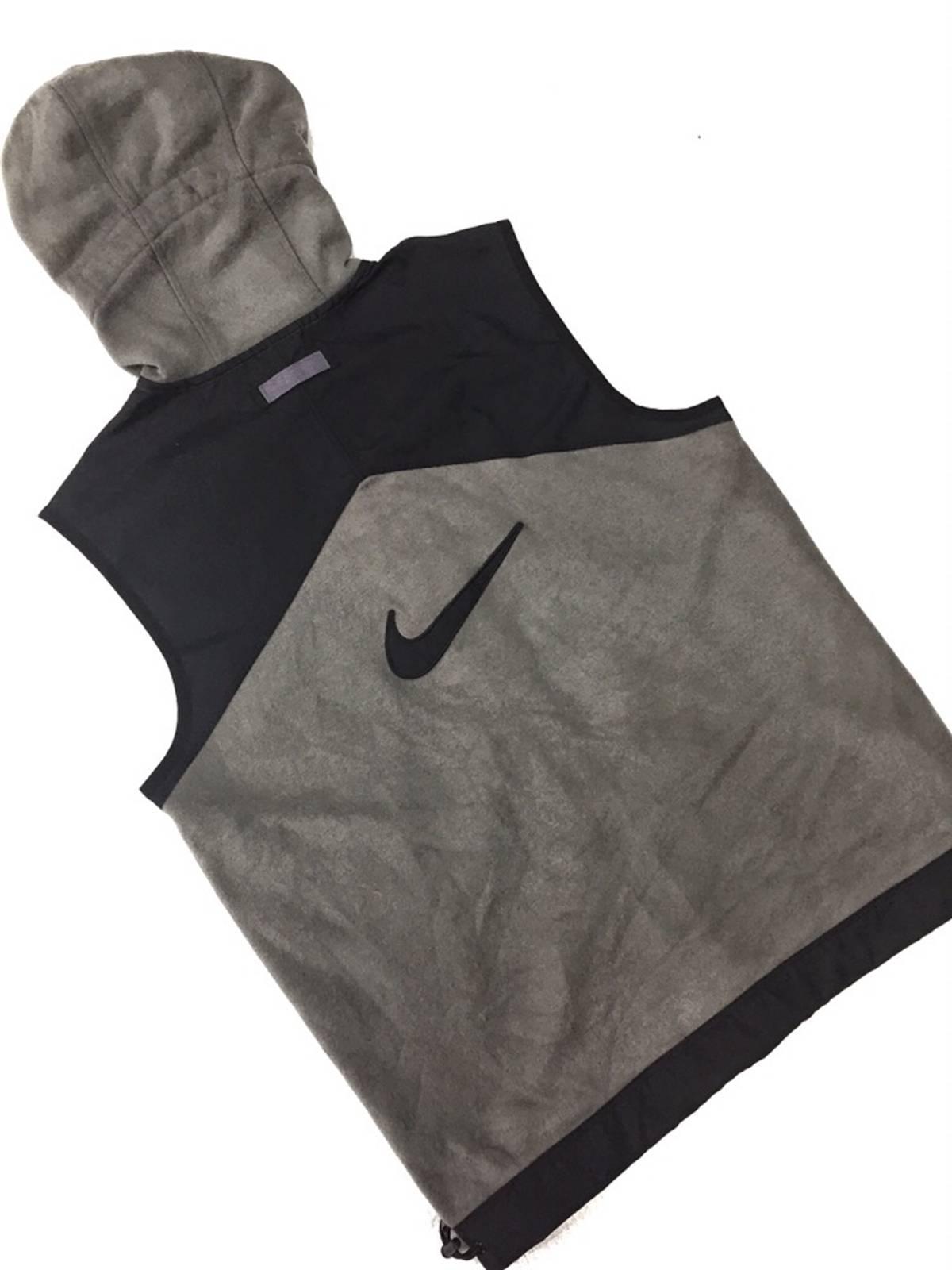 nike 2 tone hoodie