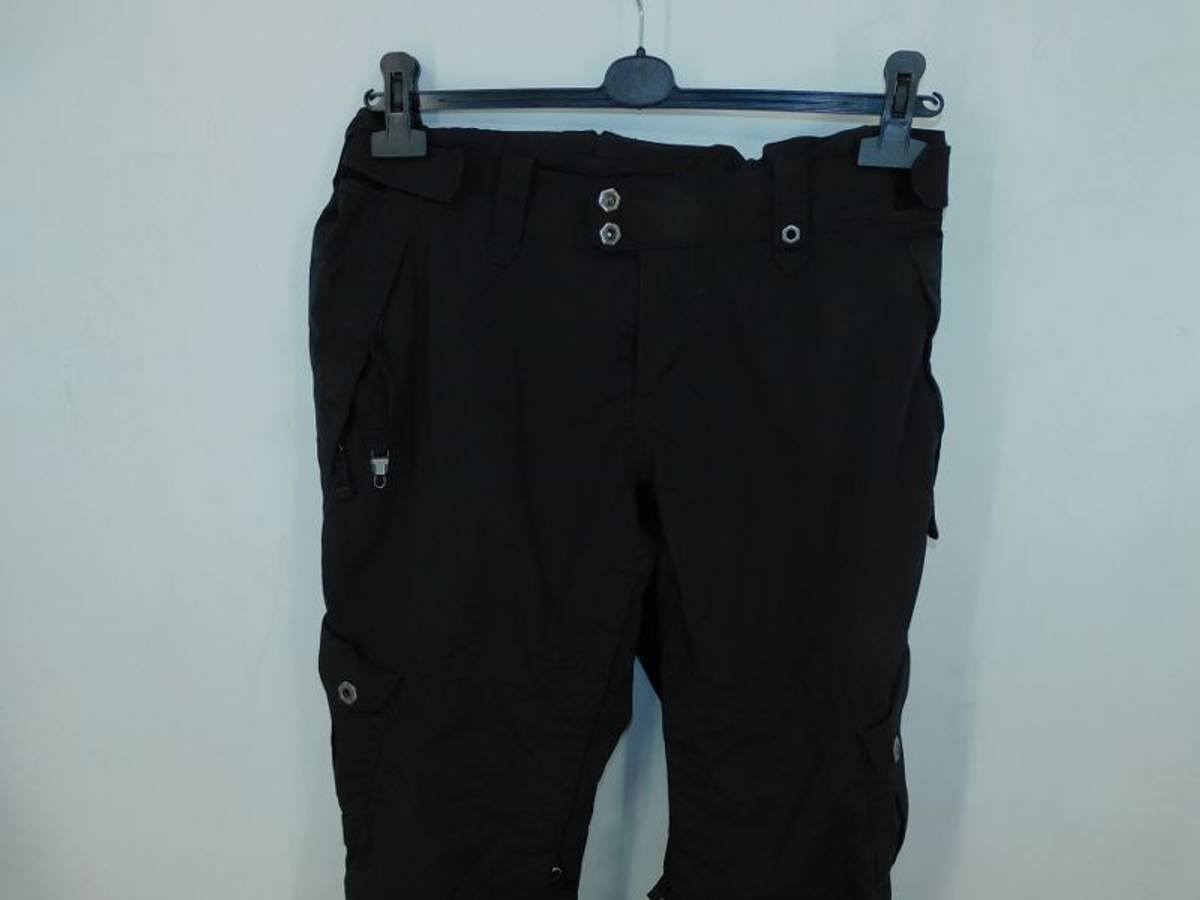 The North Face The North Face Hyvent Women S Ski Pants L Grailed