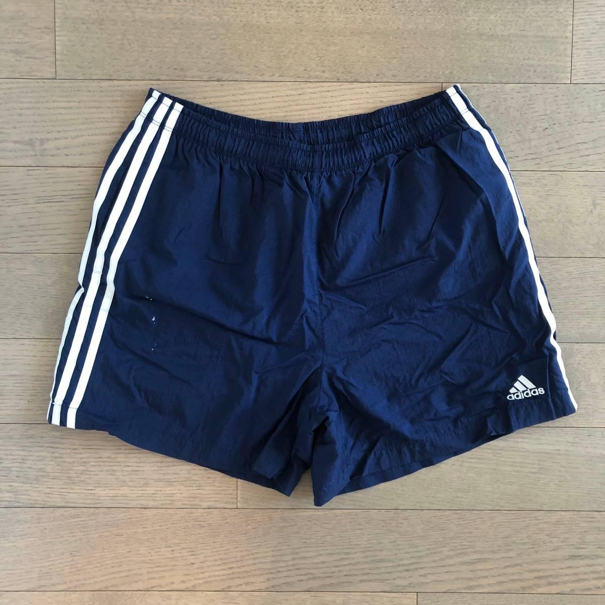 short nylon adidas
