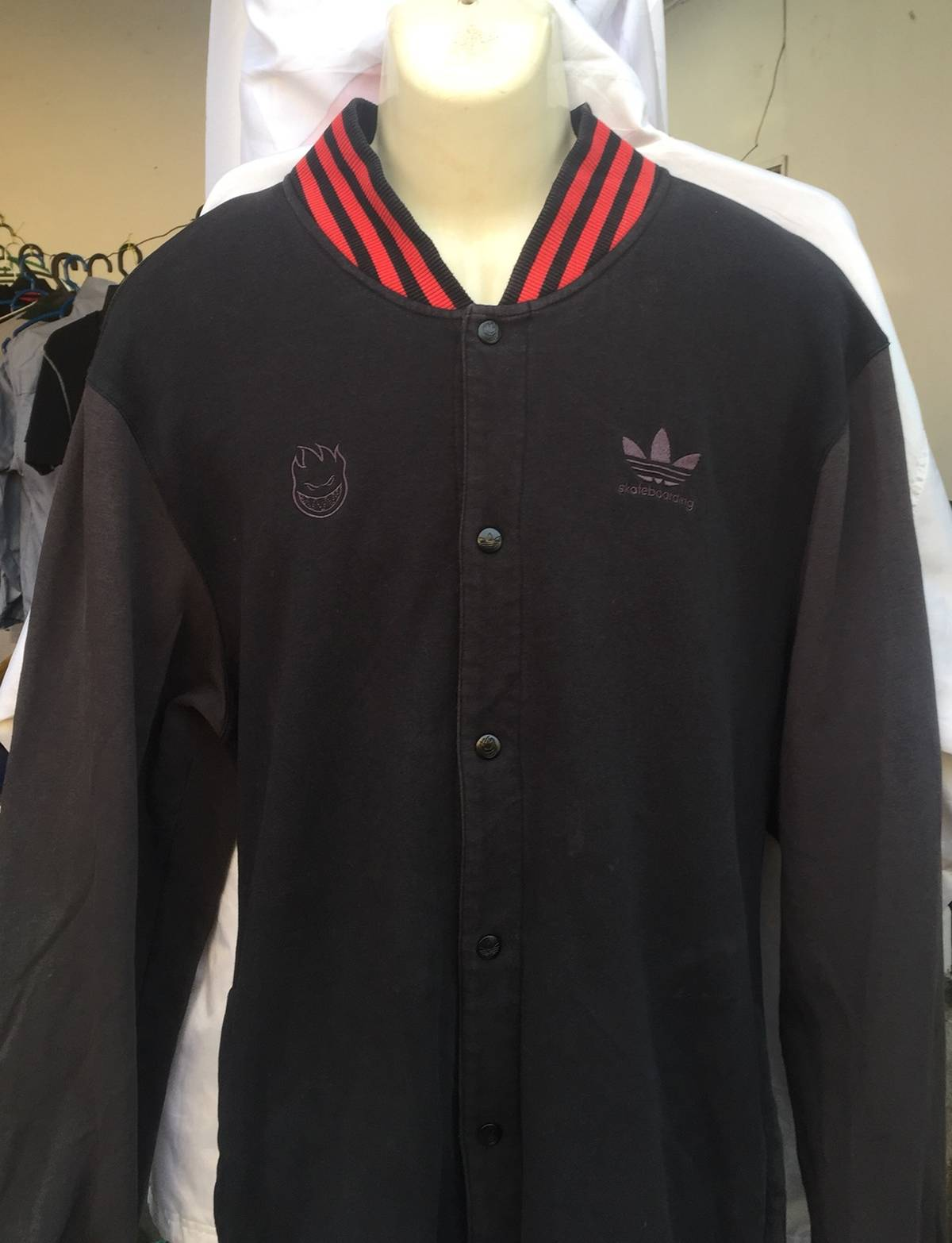 adidas donnelly spitfire