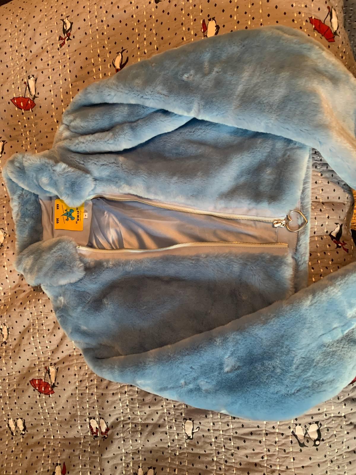 Unif Cam Jacket Grailed