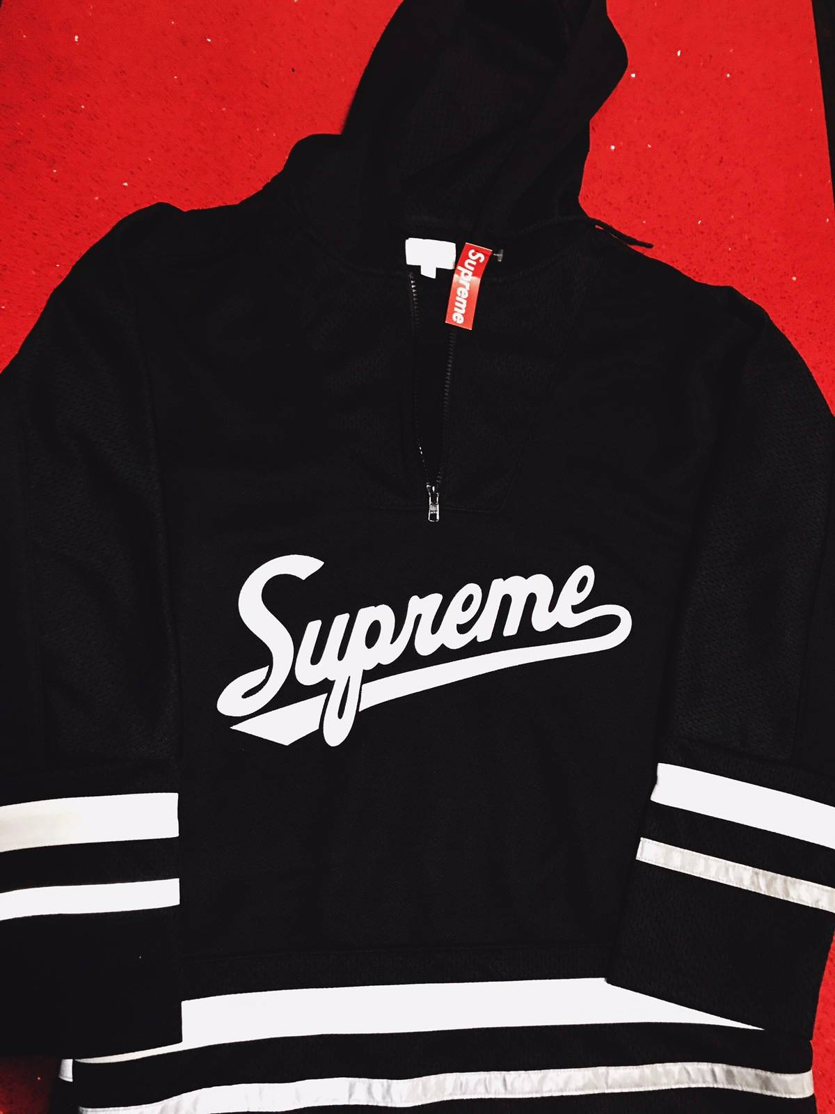 Supreme Hockey Jersey Hoo