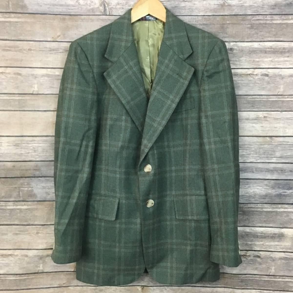 Vintage Vintage Austin Reed Wool Blazer Grailed