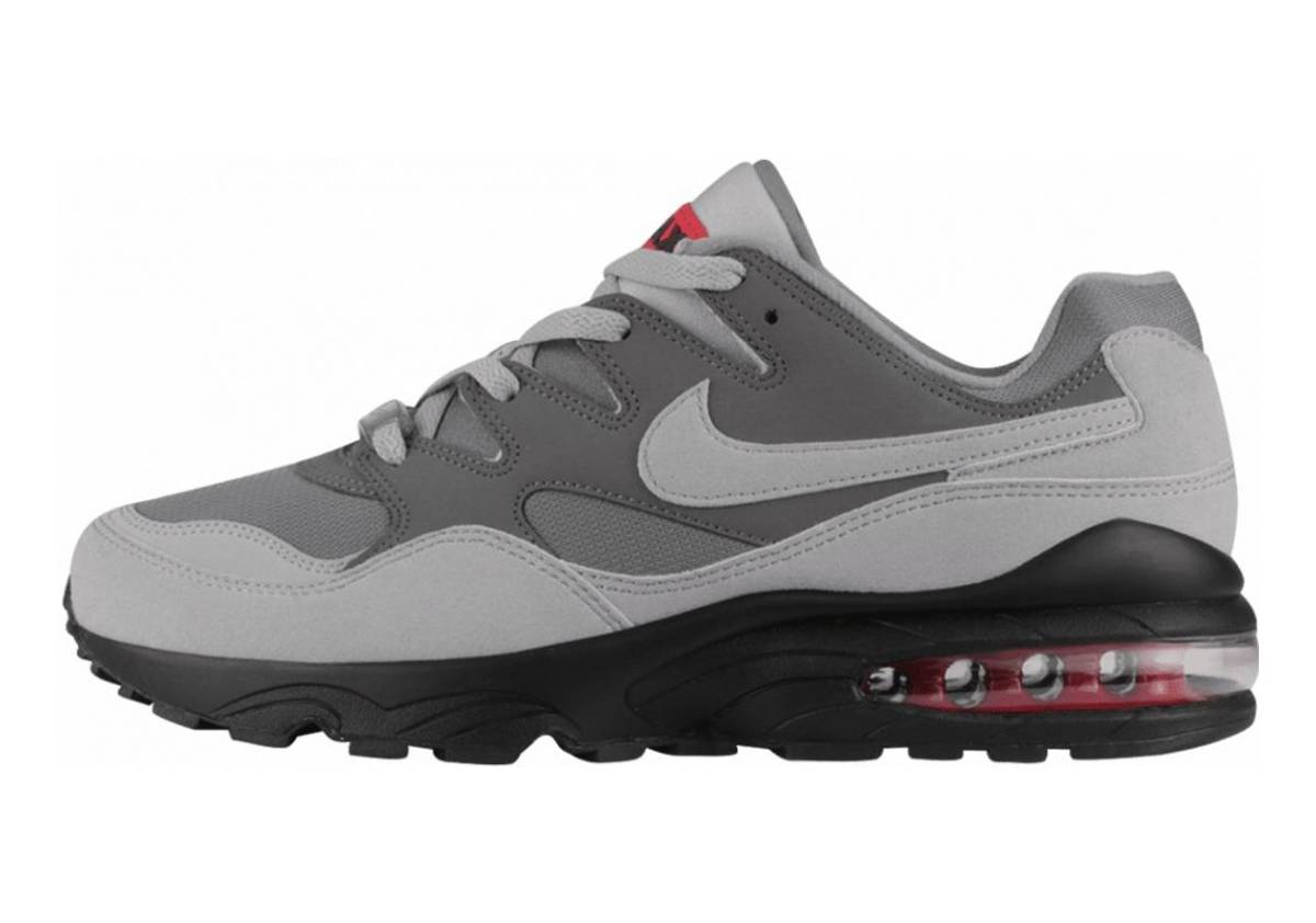 Presunción La nuestra suelo  Nike Air Max 94 Premium 2013 Bw 95 Tn 90 Zoom 97 Dunk 98 React | Grailed
