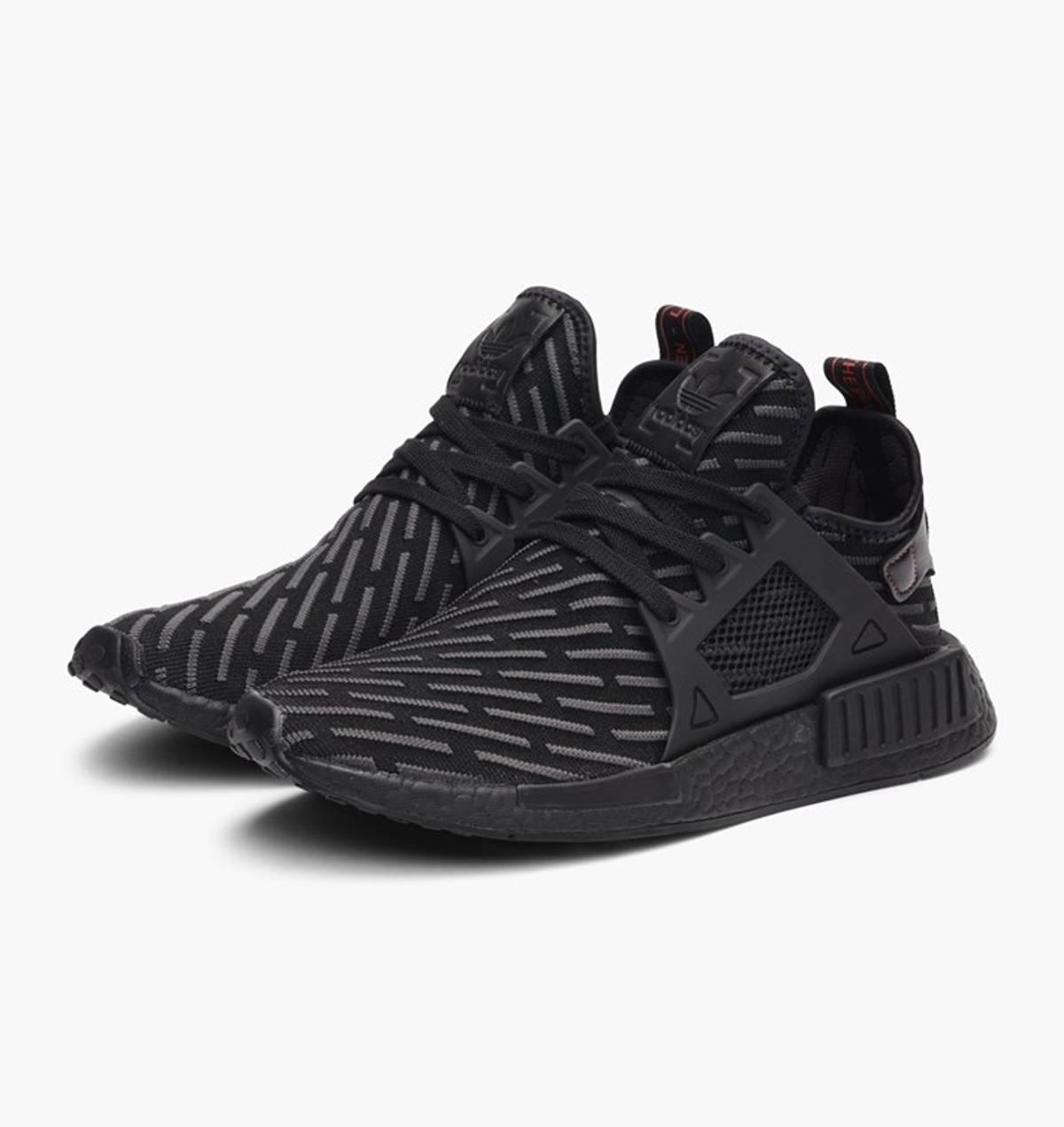 Adidas Adidas Nmd Xr1 Triple Black Grailed