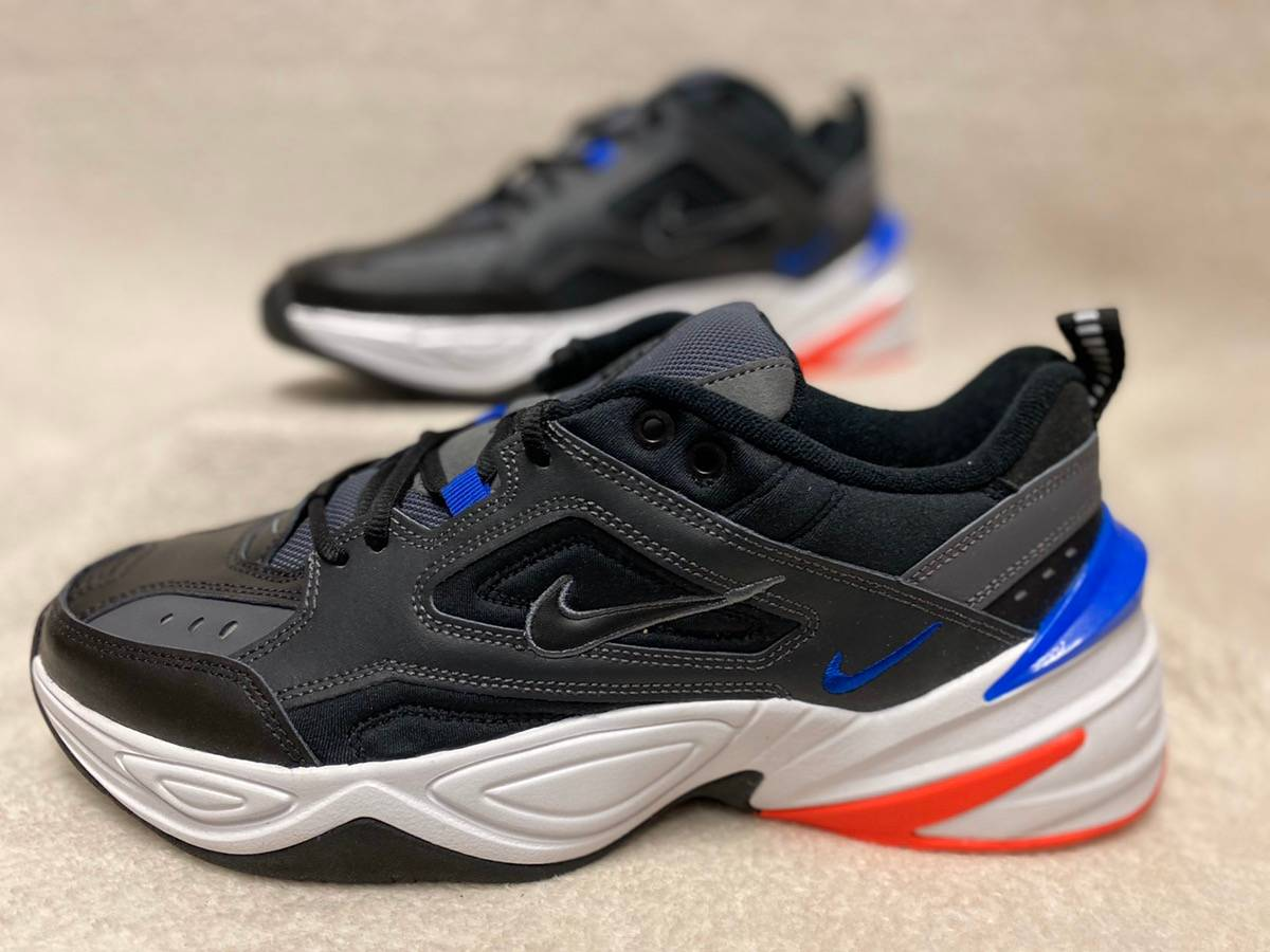 capoc medio litro en progreso  Nike Nike M2k Tekno