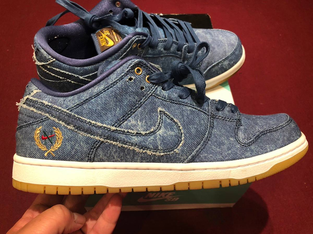 "Clínica Salir embrague  Nike Nike Sb Dunk Low Trd Qs ""east West Pack"" 