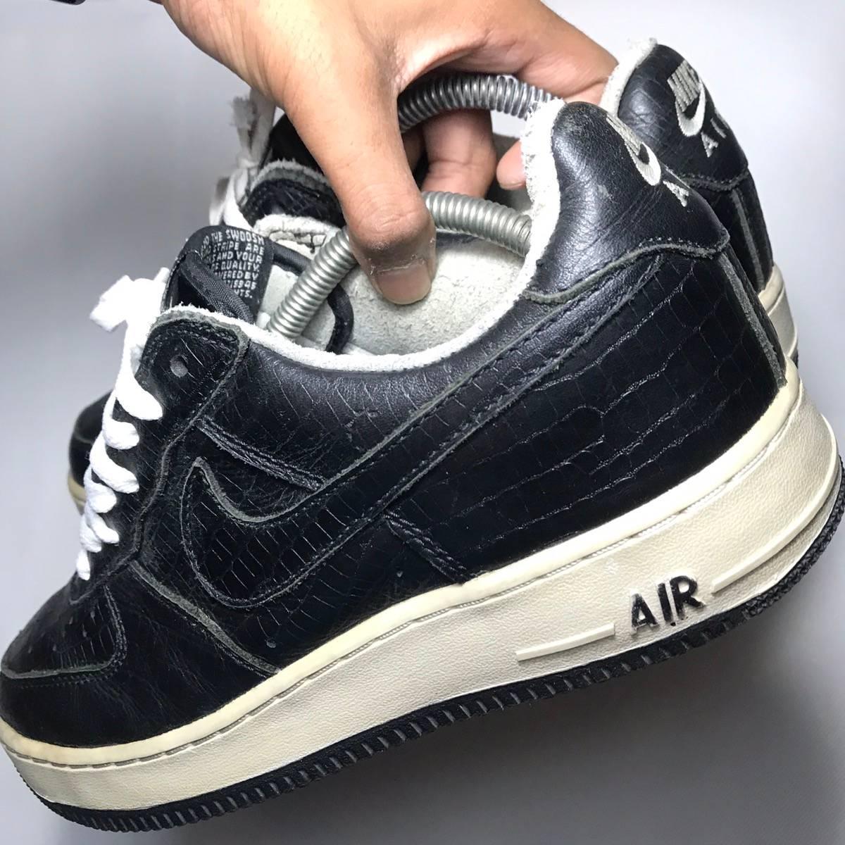 air force 1 croco