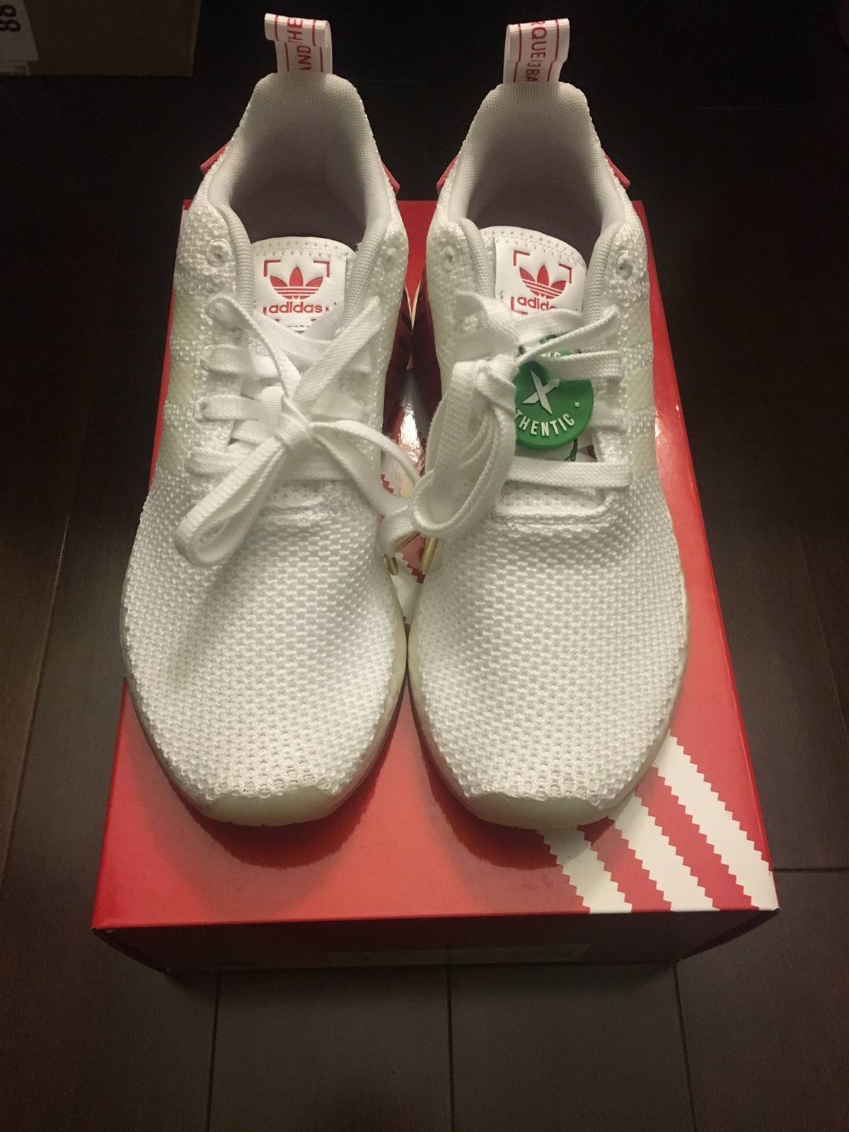 Adidas Nmd R2 Chinese New Year Cny 2018 Grailed