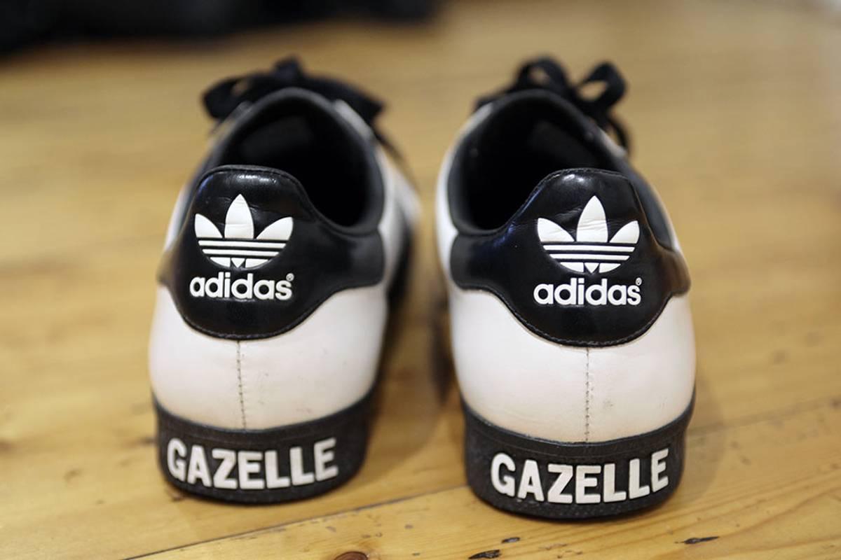 adidas gazelle spezial