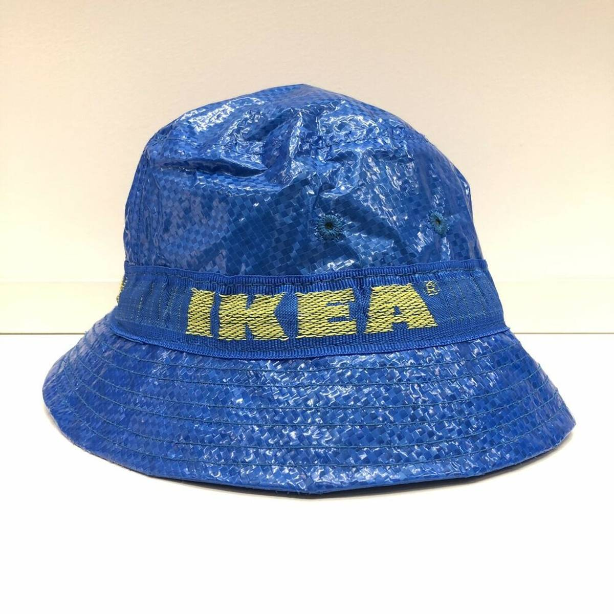 Ikea Ikea Bucket Hat Rare Sold Out Limited Nicole Mclaughlin Grailed
