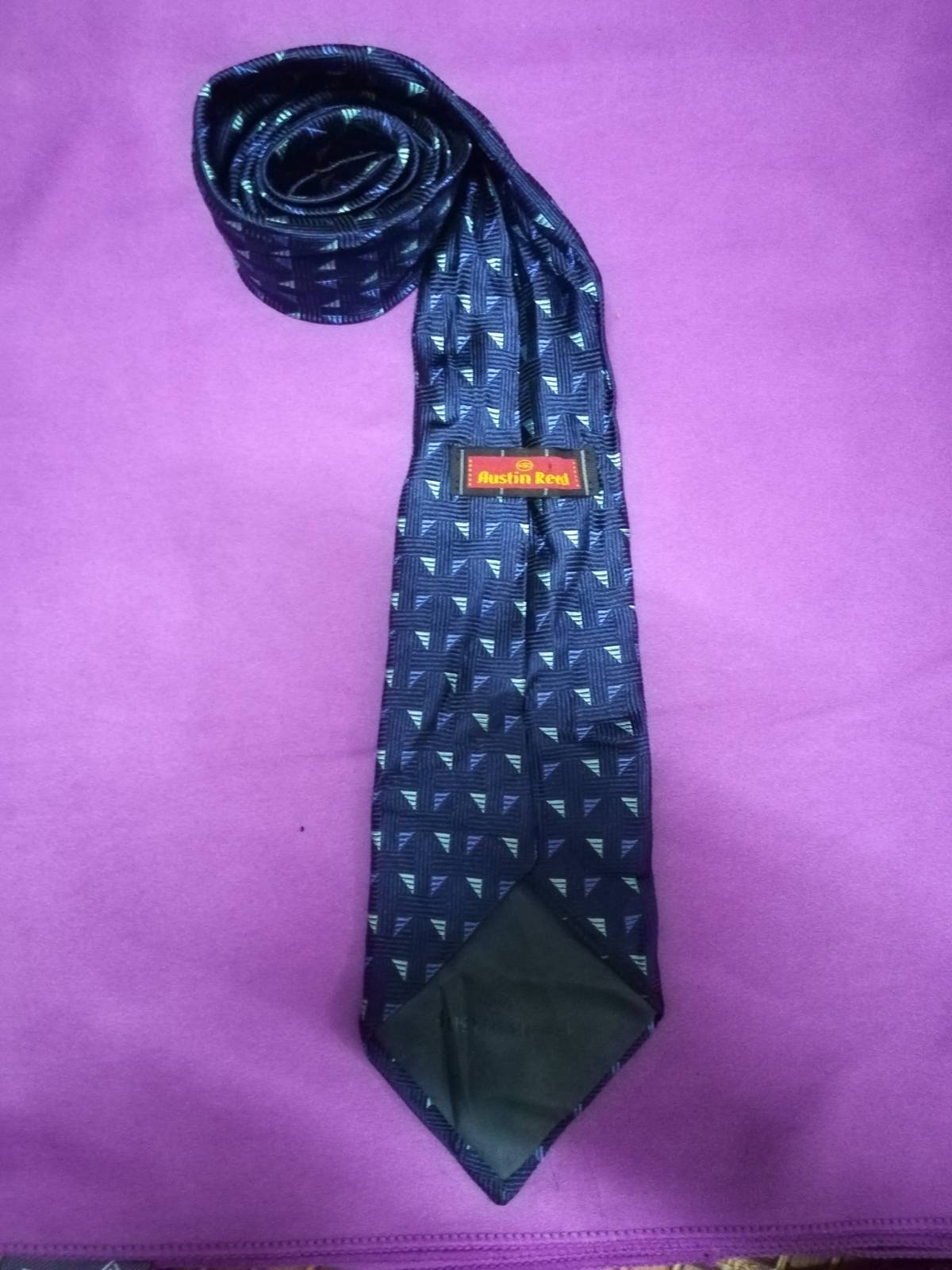 Austin Reed Austin Reed Of Regent Street Silk Ties Made In England Grailed