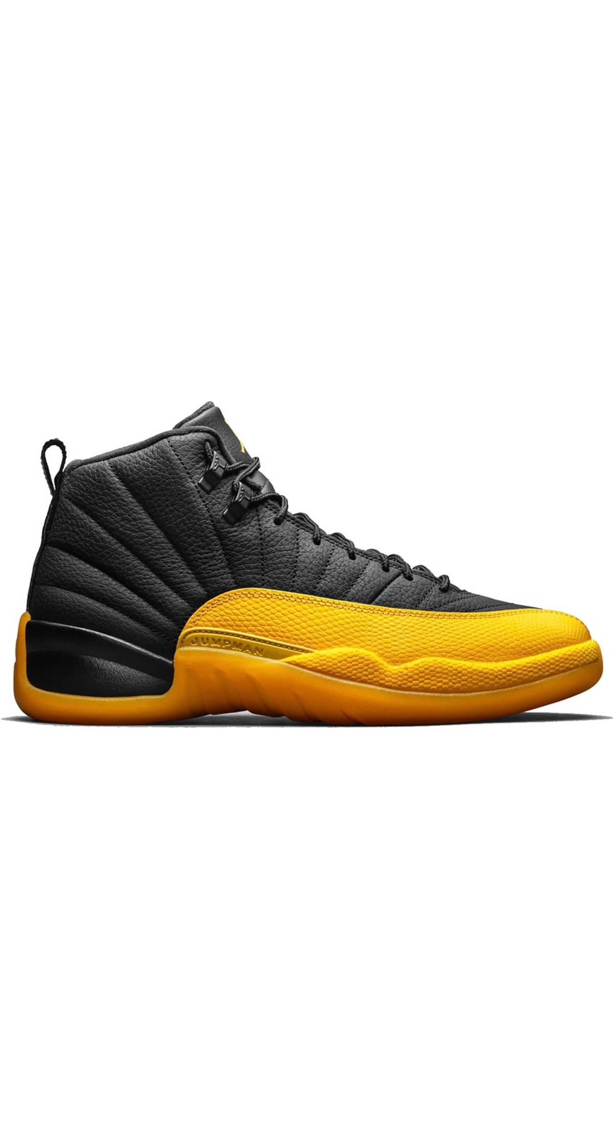 Nike Air Jordan 12 University Gold Size 11 Grailed