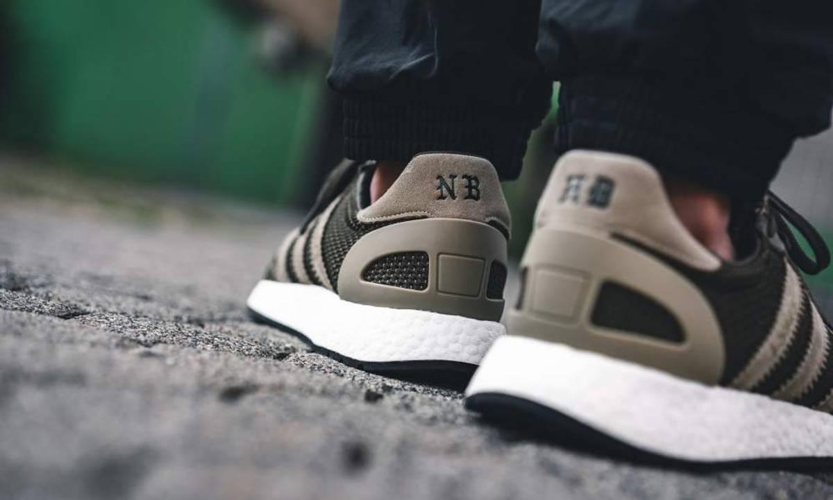 tienda oficial calidad perfecta online Adidas Neighborhood X Adidas I-5923   Grailed