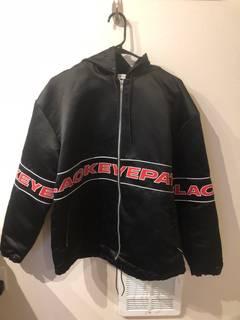 Black Patch Jacket BLACKEYEPATCH Sinch Eye TU8rT