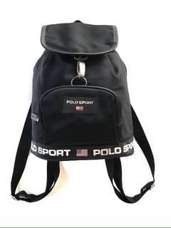 d3dc498ebf48 Backpack × Polo Ralph Lauren × Vintage 🔥Last Drop Before Delete🔥 Ralph  Lauren Backpack