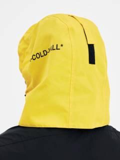 0dad88a7941 A Cold Wall Yellow Rain Hood