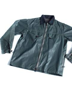 Maharishi grailed maharishi rare vintage 1998 jacket gumiabroncs Image collections