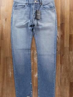 Saint Laurent Paris SAINT LAURENT Paris blue jeans Made in Japan authentic  - Size 32 - 17bf72e4a94