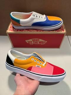 Vans Vans Era Patchwork Multicolor 78018911e5