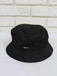 d9007aeebe1 Prada 🔥Prada Logo Nylon Bucket Hat