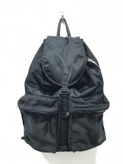 ae47a0cc1205 Backpack × Porter × Vintage porter backpack made in japan