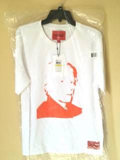 ca77c28c9f3 Andy Warhol × Calvin Klein × Raf Simons Scarlet Andy Warhol print Calvin  Klein Raf Simons