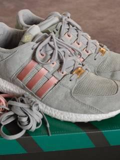 3eb2e3927 Adidas × Concepts adidas Consortium x Concepts 93 16 EQT boost