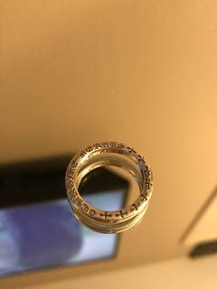 3461430d6d2f Chrome Hearts Spacer Ring 7.5
