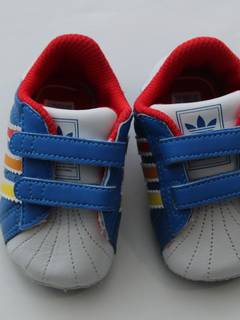 532b1ae70 Adidas FREE SHIPPING ! OFFER ! Adidas Originals Superstar 2 CMF Crib Kids  Big Logo Shoes