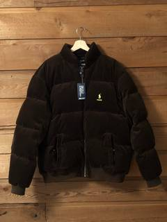 9db95c95807e Palace × Ralph Lauren Corduroy Down Jacket