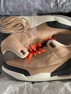 fc3b3d8aa6b Jordan Brand Jordan 3 JTH Bio Beige