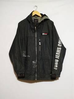 5cd1627bdf555 Fubu Men's Clothing: Short Sleeve T-Shirts, Jerseys & More | Grailed