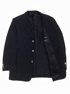 fa10f2567d1 Burberry × Burberry Prorsum Burberry London Wool Blazer Style Jacket