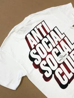 6b7eefcfe505 Anti Social Social Club Ds Anti Social Social Club Assc Blocked Red ...