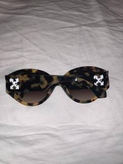 0004916236e6 Off-White Off-White x Sunglass Hut Sunglasses