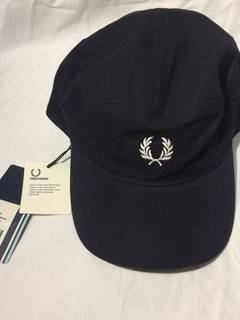 e9e88691 Fred Perry Fred Perry 5-Panel Baseball Cap