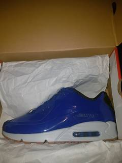 online store c2a11 35276 Nike Nike Air Max 90 VT Royal Blue