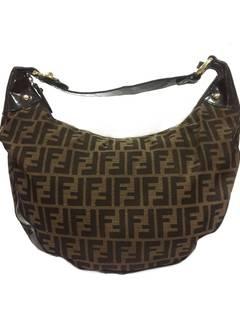 63600af6ee Fendi Authentic Vintage FENDI bags Monogram Zucca