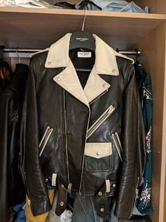 5d2656e8b Men's Outerwear, Saint Laurent Paris | Grailed
