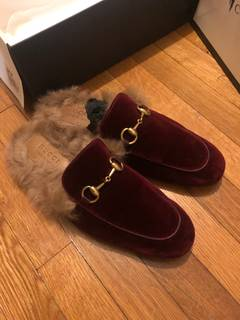 1d023dfb8f72 Gucci Gucci Princetown Slippers